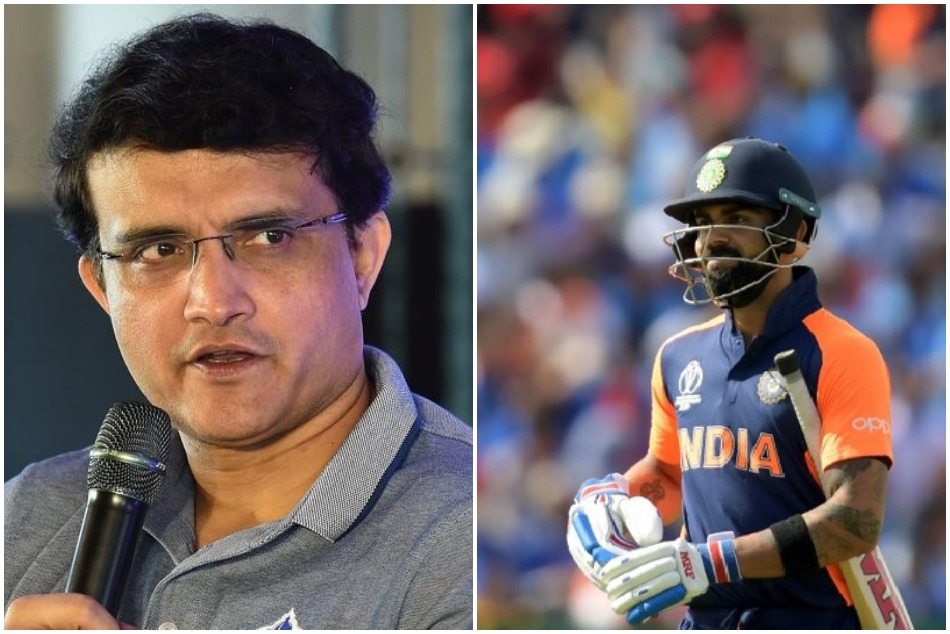 Sourav Ganguly indicates two major reasons behind Team Indias defeat vs England