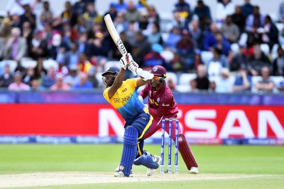 SLvsWI: Avishka Fernando becomes youngest Sri Lankan to score century in World Cup