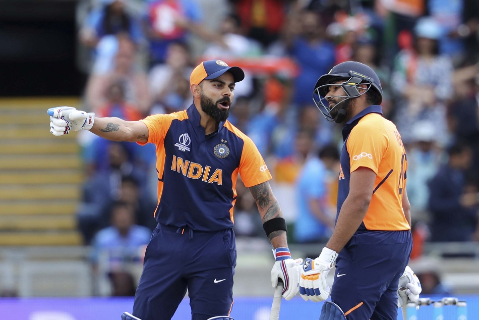 Is India intentionally lost against England to teach lesson to Pakistan