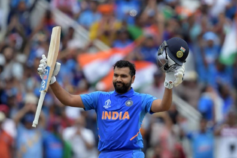 INDvsBAN: Rohit Sharma now has Most sixes in ODI for India, surpasses MS Dhoni