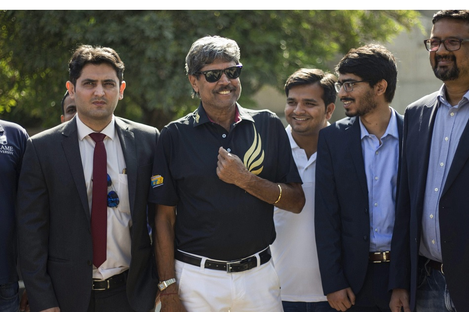 Kapil Dev reveals why did he decided not to take financial help from BCCI after retirement