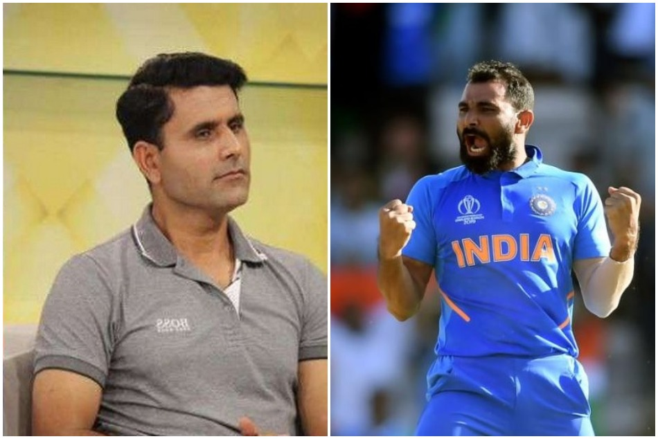 Abdul Razzaq praises Mohammed Shami for his religion and questions on India's intent vs England