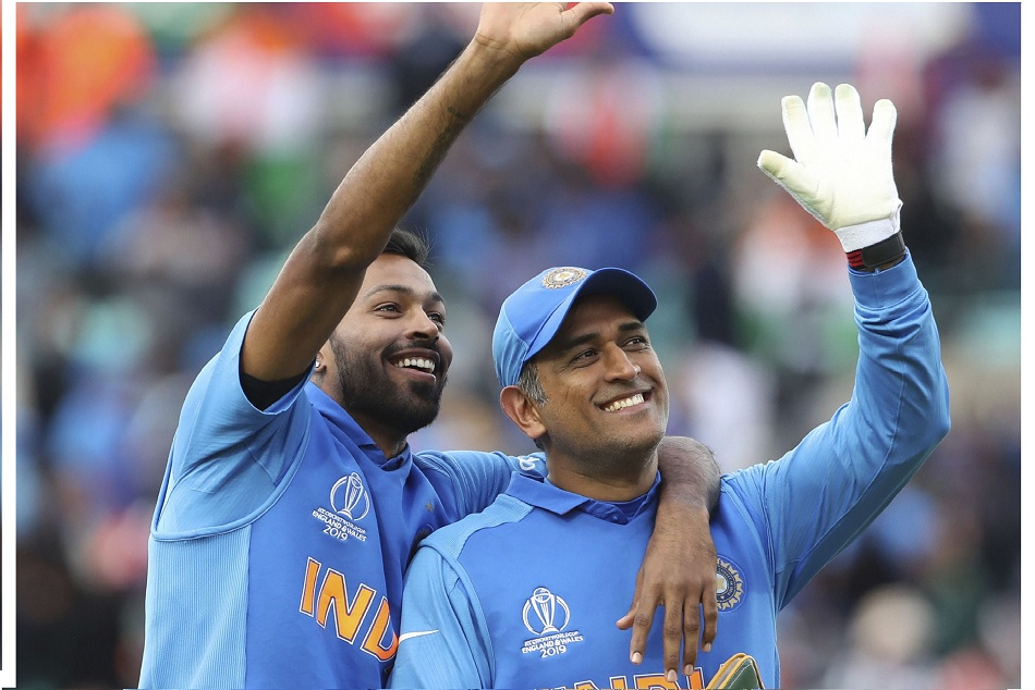 MS Dhoni may retire after the World Cup 2019, Media reports claims