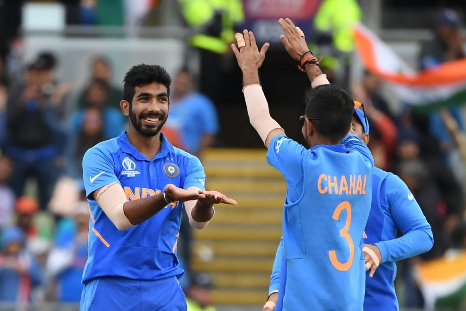 Jasprit Bumrah is not in rest mood for the next game against Sri Lanka, Video