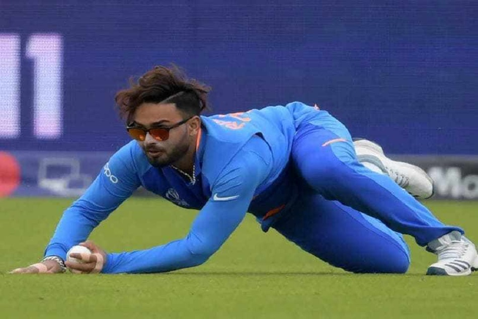 Rishabh Pant needs to improve his out-fielding as well as throwing, says R Sridhar