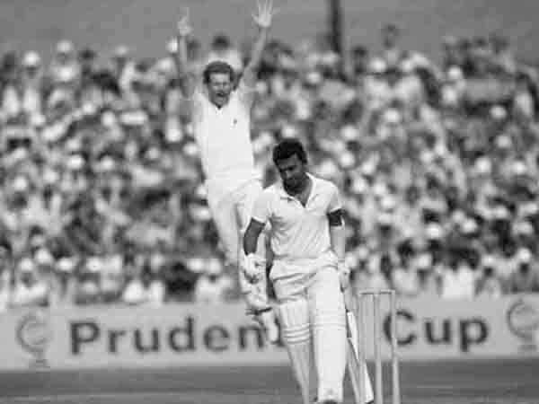 1987 विश्वकप में हार गया था भारत