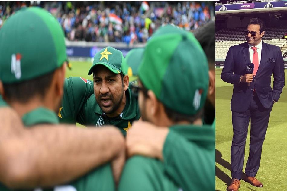 Wasim Akram said Shoaib Malik deserve a farewell dinner not a farewell match