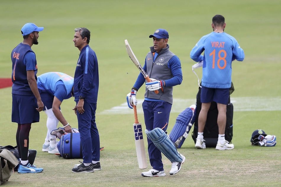 MS Dhoni breaks silence on his retirement and took a jib on his critics too