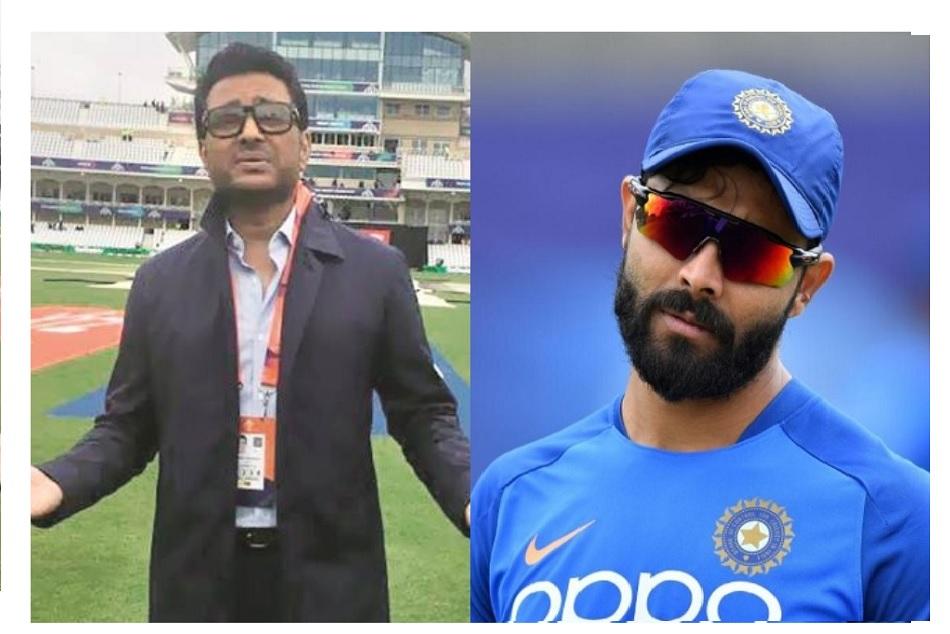 Indvssl Sanjay Manjrekar Called Ravindra Jadeja A Street Smart Cricketer