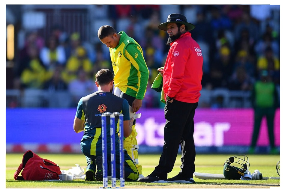 Cricket Australia calls Matthew Wade, Mitchell Marsh as injury cover in World Cup 2019