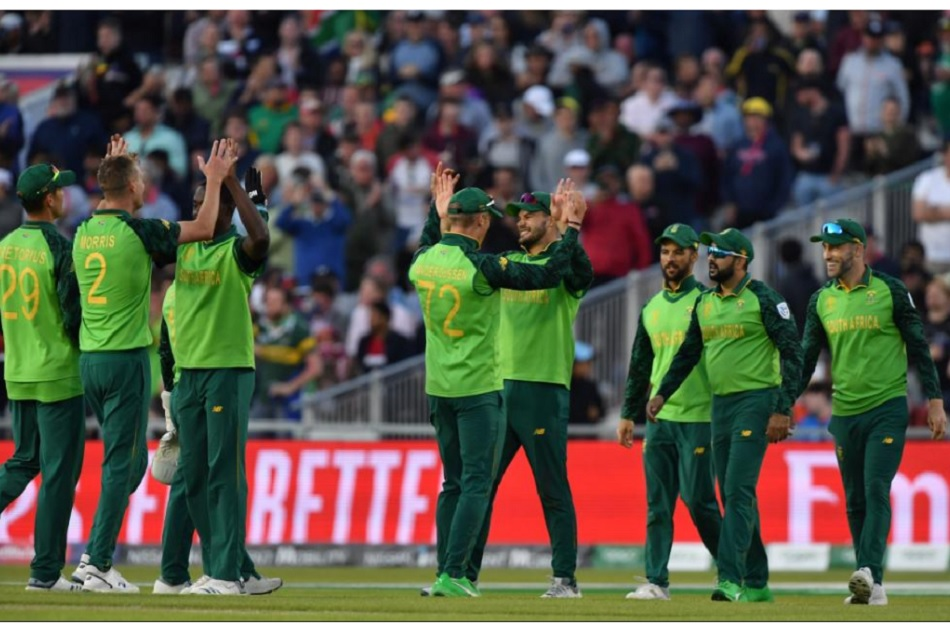 World Cup 2019: jp duminy and imran tahir announced their retirement from ODI cricket