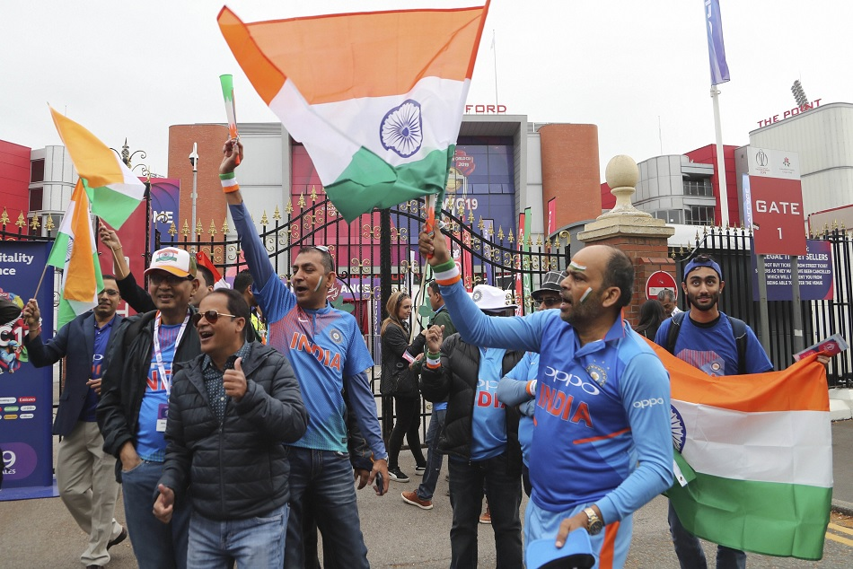 Indvsnz Illegal Betting Market Could Have Crossed The Rs 150 Delhi Police Said