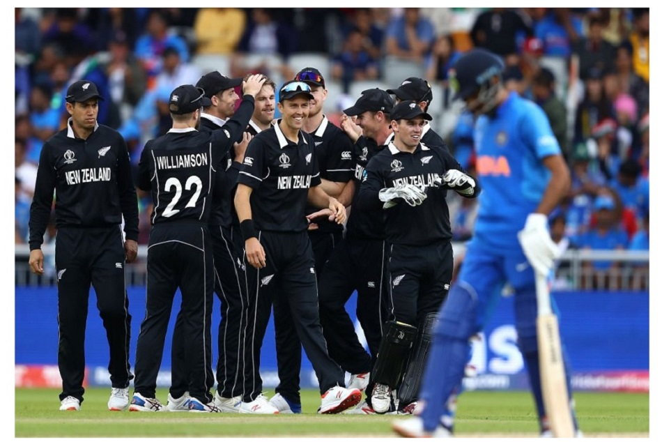 Four Major Reasons That Cost India To Loose Semifinal Match Against New Zealand