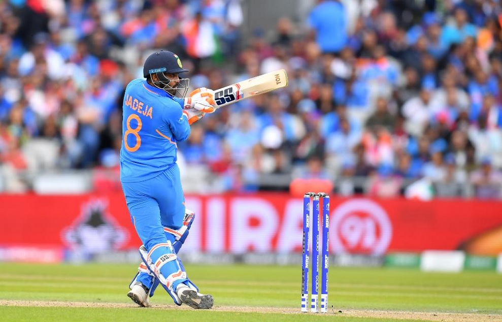 World Cup 2019: Virat Kohli has a very good words for Ravindra Jadeja