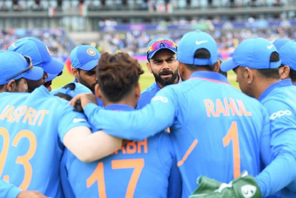 Virat Kohli heart melting tweet to Indian cricket fans after team india defeat