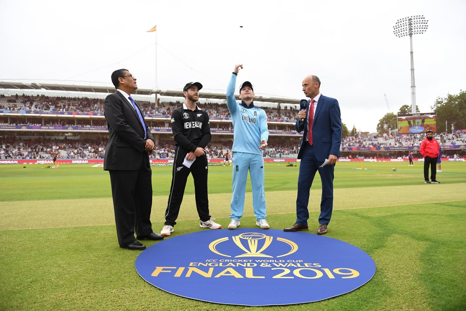 CWC19 Final: Lords has been in favor of toss losers, Can England repeat the History