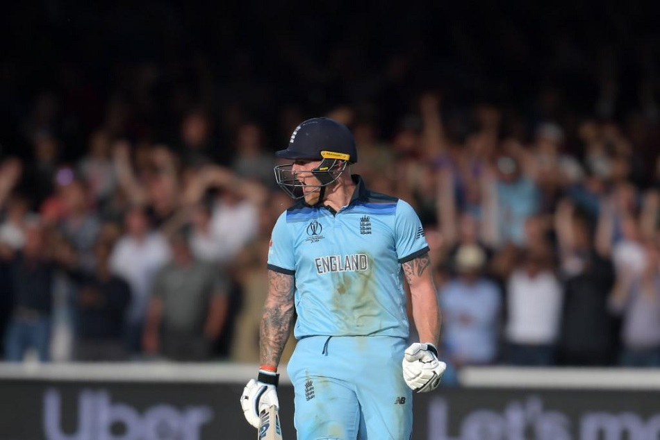 Ben Stokes reveals he remembered mushfiqur rahim before the final ball of England inning