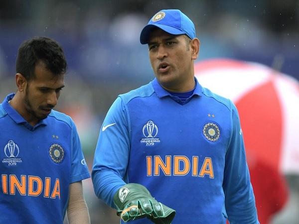 भारतीय क्रिकेट में धोनी की आगे भूमिका-