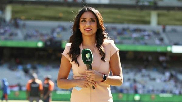 बतौर क्रिकेटर ईशा का करियर-