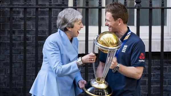 अगले ODI विश्व कप को लेकर निश्चित नहीं हैं मॉर्गन