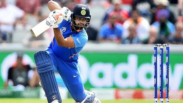 टी-20 के लिए भारतीय टीम-