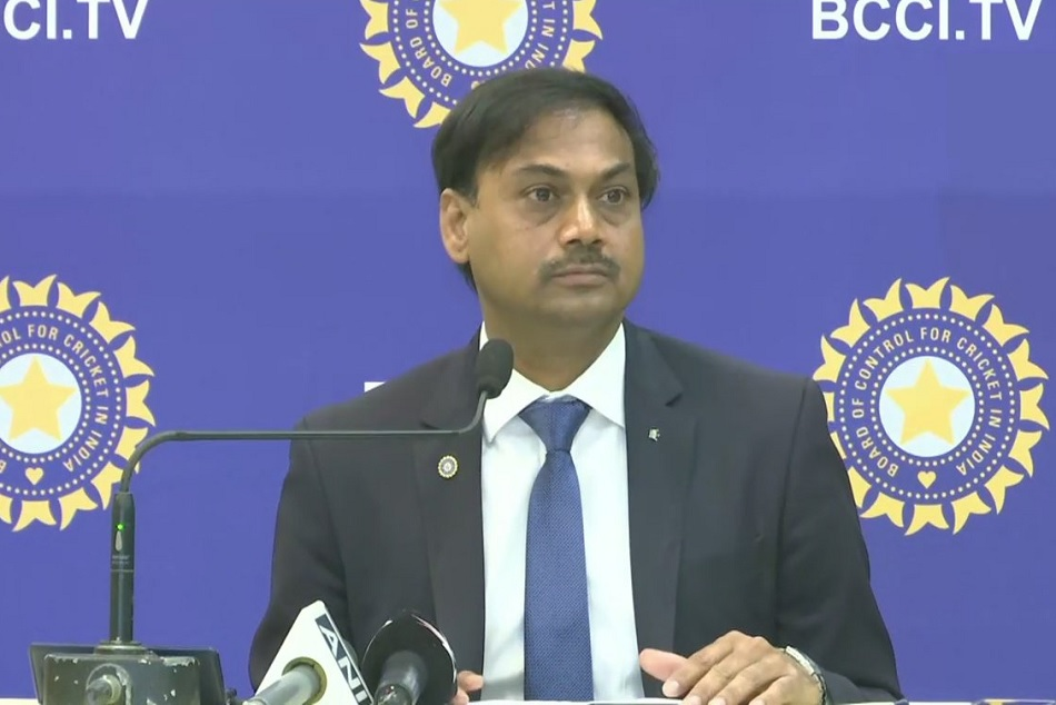 What did MSK prasad say on the MS Dhonis retirement ahead of Windies tour of India 2019