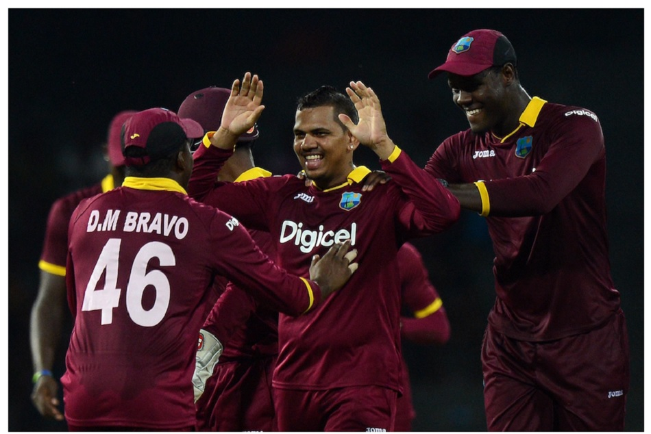 West Indies Cricket team is announced for starting two t20 matches against India