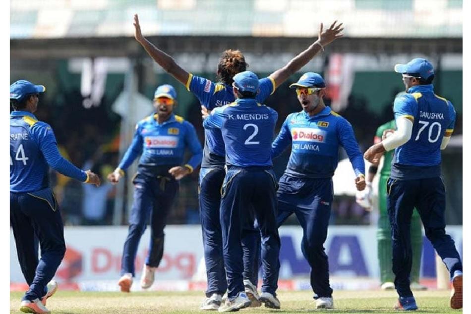 After Lasith Malinga, Another Sri Lankas pacer Nuwan Kulasekara retires from international cricket