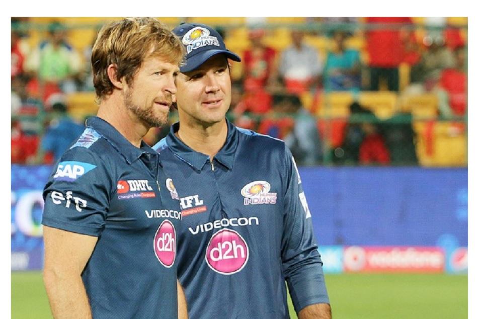 Jonty Rhodes applies for team india fielding coach