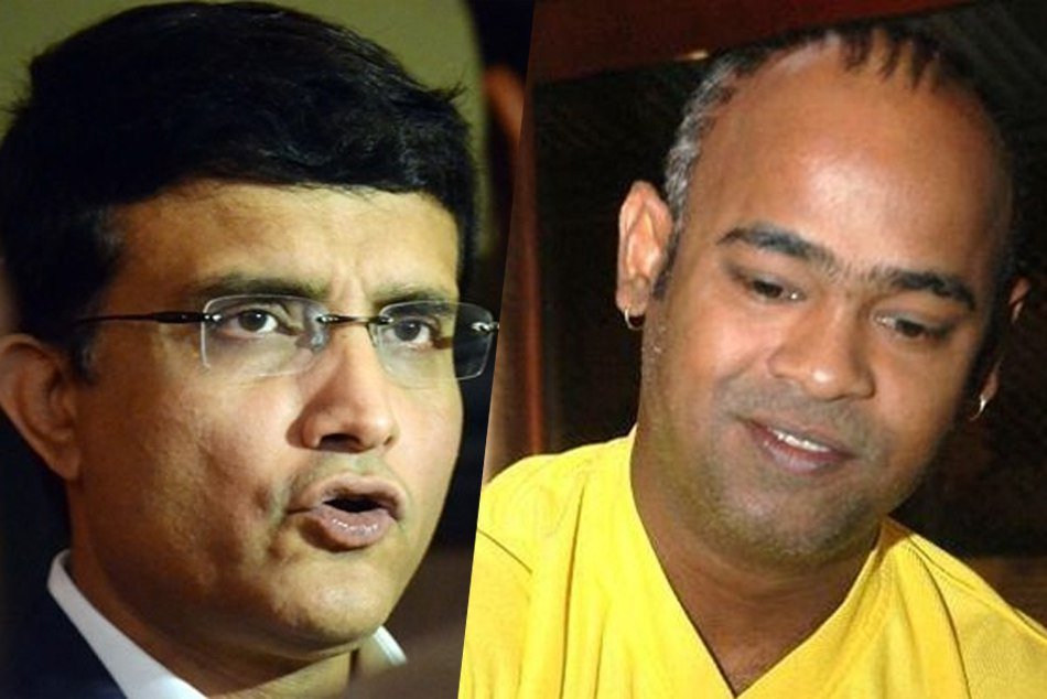 Vinod Kambli disagrees with Sourav Ganguly on similar players across format