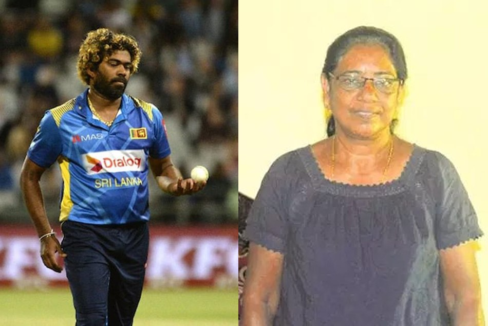 Lasith Malinga didnt come to his parents home for 10 year, here is the reason