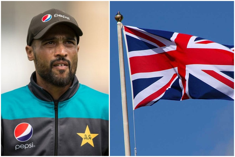 Reports says Mohammad Amir doesnt want to play for Pakistan, applies for British Visa,