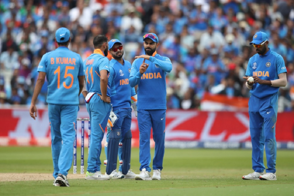 Surprising India haven't played a game at Lord's in World Cup 2019; Pak, Aus played twice