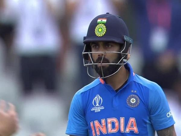 टॉप ऑर्डर मतलब भारत की 'आधी टीम'