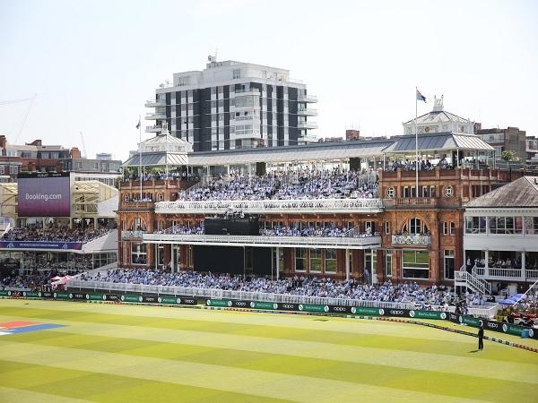 क्रिकेट का मक्का है लॉर्ड्स