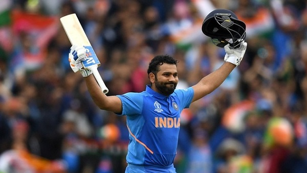 किसके लिए विश्व कप जीतना चाहते हैं रोहित ?