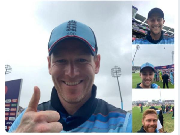 इंग्लैंड पहुंचा फाइनल में
