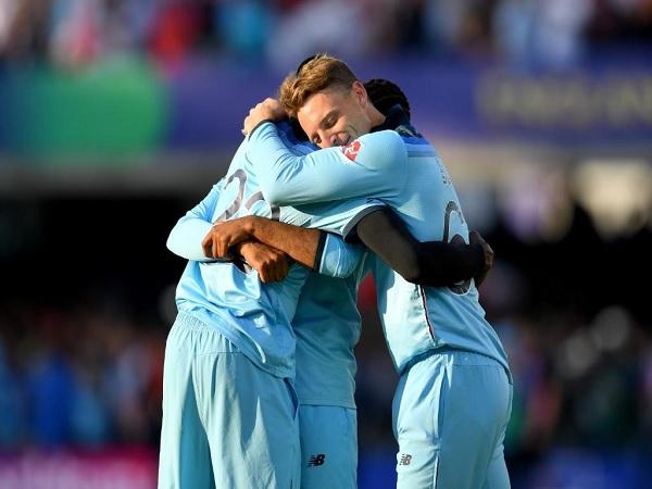 यह क्रिकेट के लिए एक भावुक पल है-