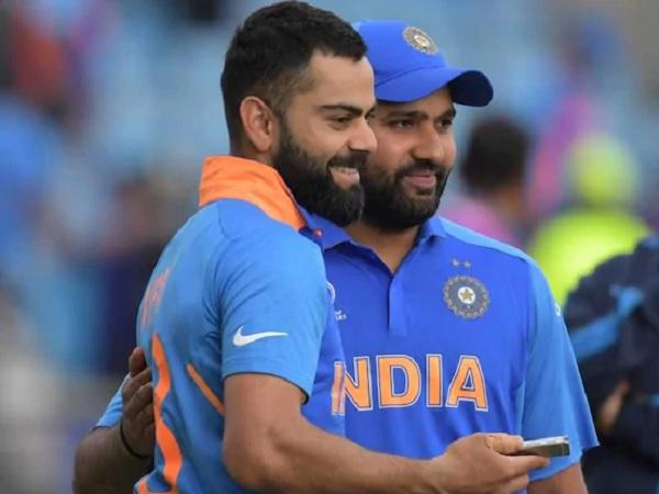 ICC Word Cup 2019 टीम में कोहली का नाम नहीं-