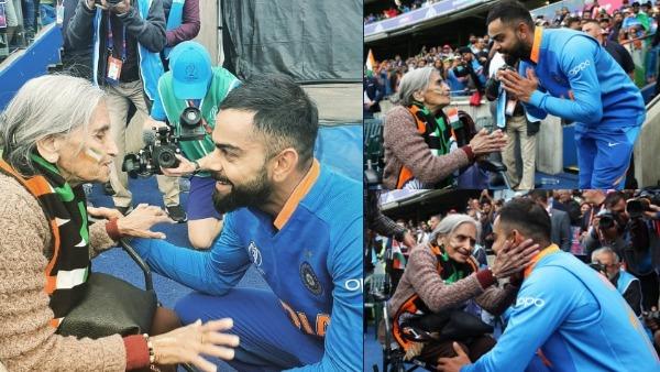 भारत पहुंचा सेमीफाइनल में