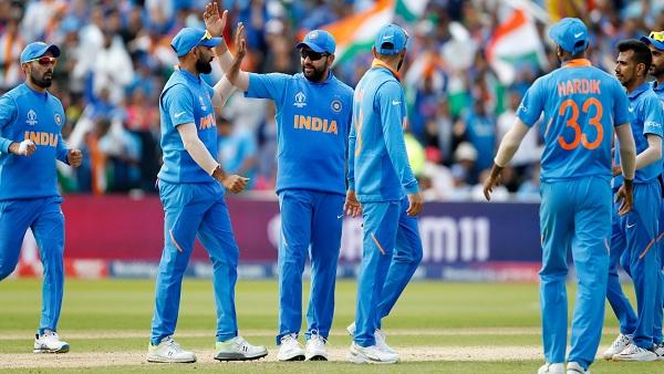 विश्व कप इतिहास में दो बार लॉर्ड्स में खेला भारत