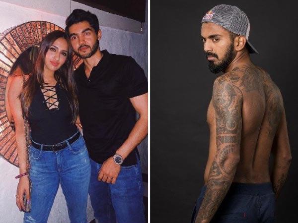 आलिया की दोस्त के साथ जुड़ा राहुल का नाम-