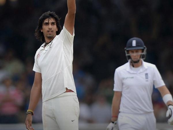 टेस्ट सीरीज के लिए भारतीय टीम-