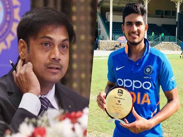 विंडीज दौर पर भारत की ODI टीम-