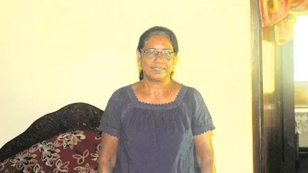 आज भी अपने कपड़े खुद सिलती हैं मलिंगा की मां