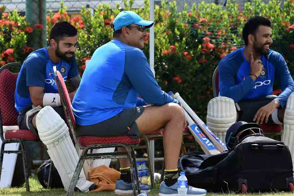 Windies Tour Of India Team India Gets Reason To Smile From Windies