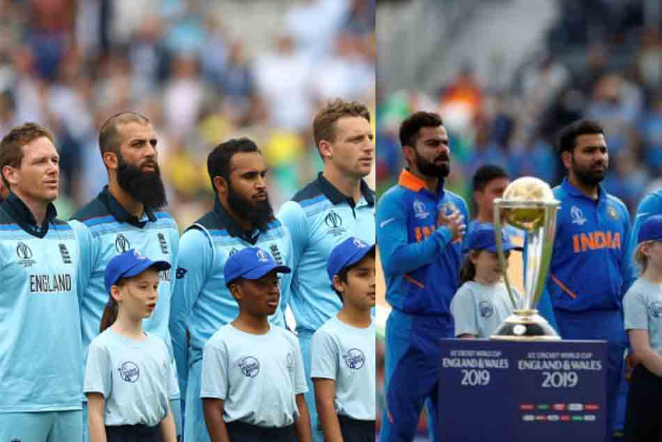 India Clash Against England In Semi Final Will Kohli Be Able To Repeat