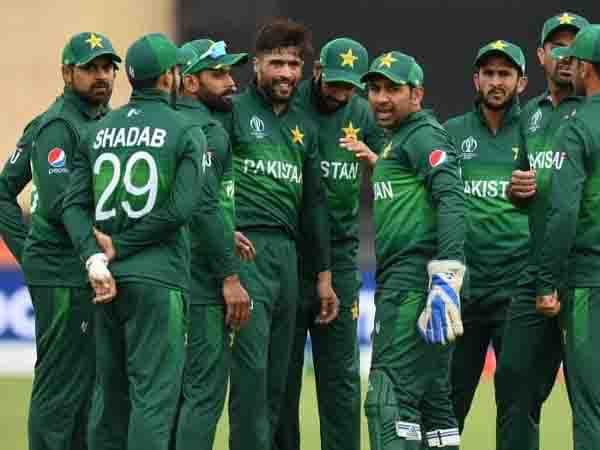 बिना गेंद फेंके पाकिस्तान होगा बाहर
