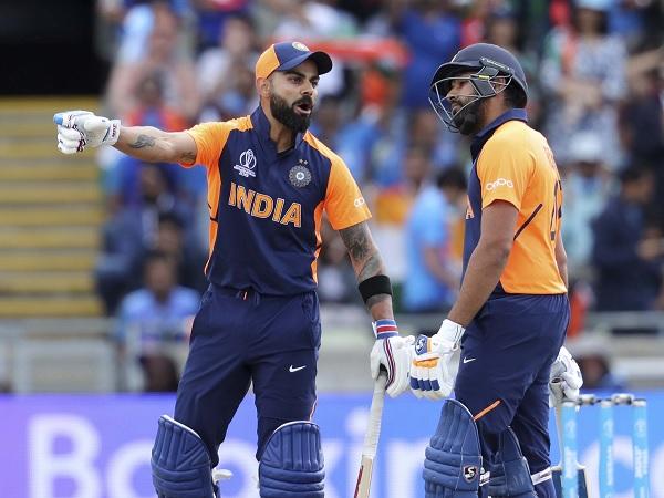 भारत दो चरणों में यह मैच हारा-