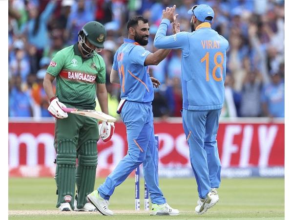 कौन हों भारत के तीन गेंदबाज ?